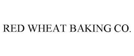 RED WHEAT BAKING CO.