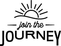 JOIN THE JOURNEY