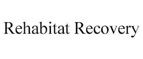 REHABITAT RECOVERY