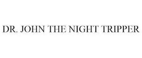 DR. JOHN THE NIGHT TRIPPER