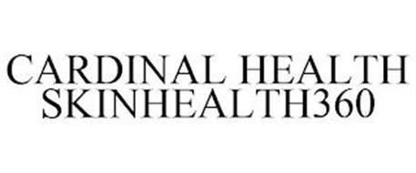 CARDINAL HEALTH SKINHEALTH360