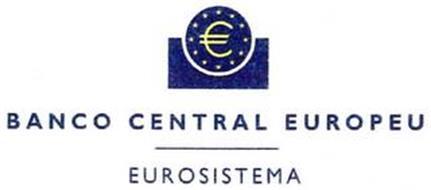 ¿ BANCO CENTRAL EUROPEU EUROSISTEMA