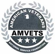 AMERICAN VETERANS AMVETS NATIONAL SERVICE FOUNDATION
