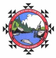 GREAT SEAL OF THE KARUK TRIBE