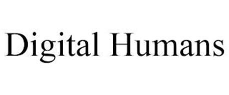 DIGITAL HUMANS