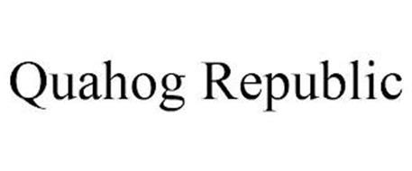 QUAHOG REPUBLIC
