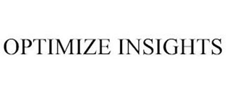 OPTIMIZE INSIGHTS