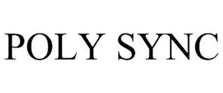 POLY SYNC