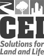CEI SOLUTIONS FOR LAND AND LIFE