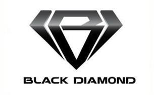 B BLACK DIAMOND
