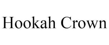 HOOKAH CROWN