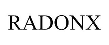 RADONX
