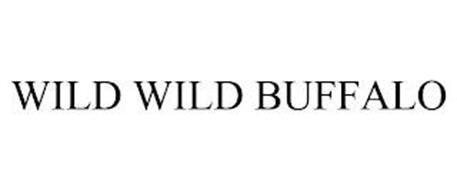 WILD WILD BUFFALO
