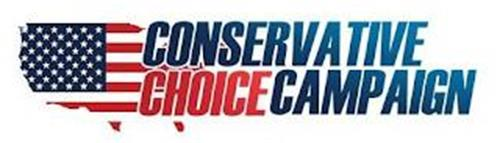 CONSERVATIVE CHOICE CAMPAIGN