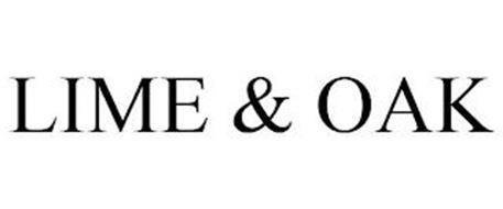 LIME & OAK