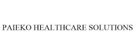 PAIEKO HEALTHCARE SOLUTIONS