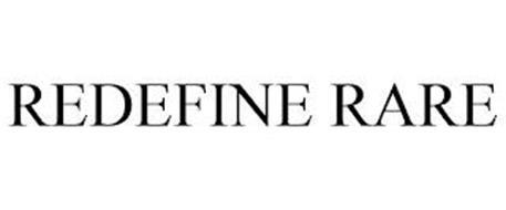 REDEFINE RARE