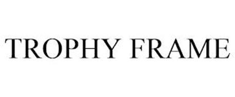 TROPHY FRAME