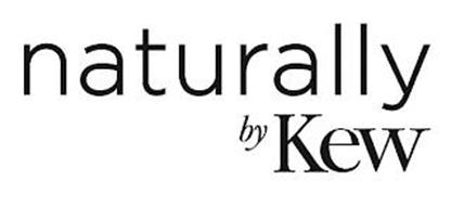 NATURALLY BY KEW