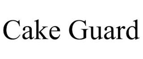 CAKE GUARD