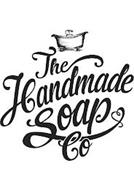 THE HANDMADE SOAP CO