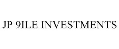 JP 9ILE INVESTMENTS