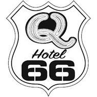 Q HOTEL 66