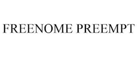 FREENOME PREEMPT