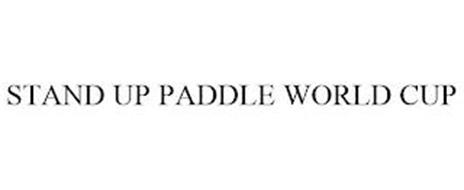 STAND UP PADDLE WORLD CUP