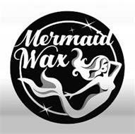 MERMAID WAX