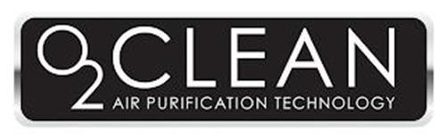 O2CLEAN AIR PURIFICATION TECHNOLOGY