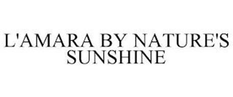 L'AMARA BY NATURE'S SUNSHINE