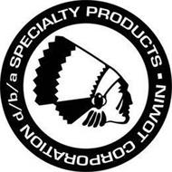 NIWOT CORPORATION D/B/A SPECIALTY PRODUCTS