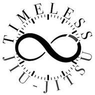 TIMELESS JIU-JITSU 8