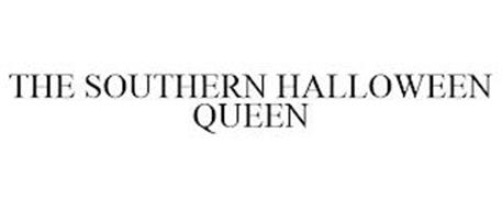 THE SOUTHERN HALLOWEEN QUEEN