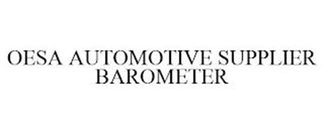 OESA AUTOMOTIVE SUPPLIER BAROMETER