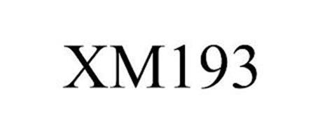 XM193