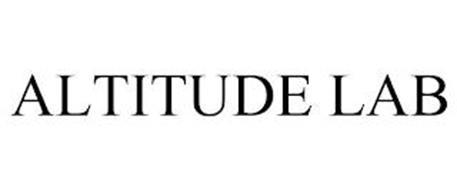 ALTITUDE LAB