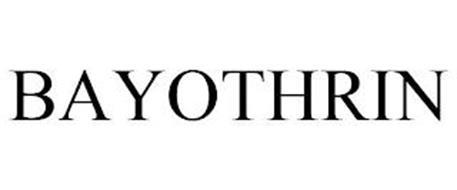 BAYOTHRIN