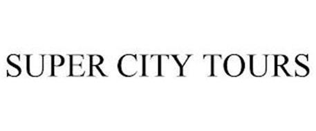 SUPER CITY TOURS