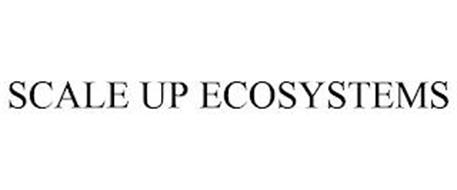 SCALE UP ECOSYSTEMS