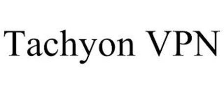TACHYON VPN