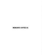 MERCURYS COFFEE CO.