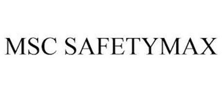MSC SAFETYMAX