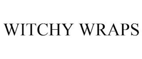 WITCHY WRAPS