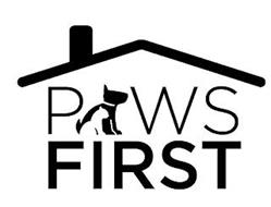 PAWS FIRST
