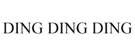 DING DING DING