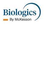 BIOLOGICS BY MCKESSON