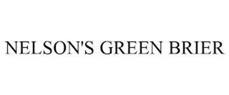 NELSON'S GREEN BRIER