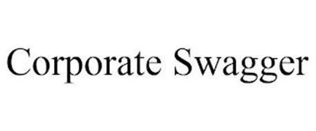 CORPORATE SWAGGER